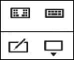 Windows 8 On-screen Keyboard
