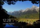 How to Configure Windows 8 Lock Screen