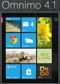 Windows 8 Explorer Ribbon
