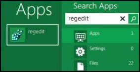 Regedit Auto Logon Windows 8
