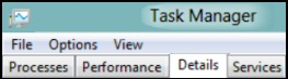 How to Set Process Priority in Windows 8