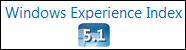 Windows 8 WEI