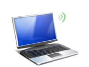 Windows 8 Wireless Network