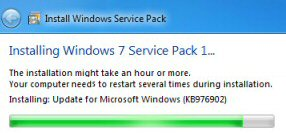 Windows Server 2008 R2 SP1 Features