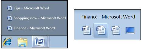 Review Windows Server 2008 R2 Taskbar