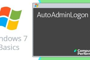 Windows 7 Basics_ AutoAdminLogon