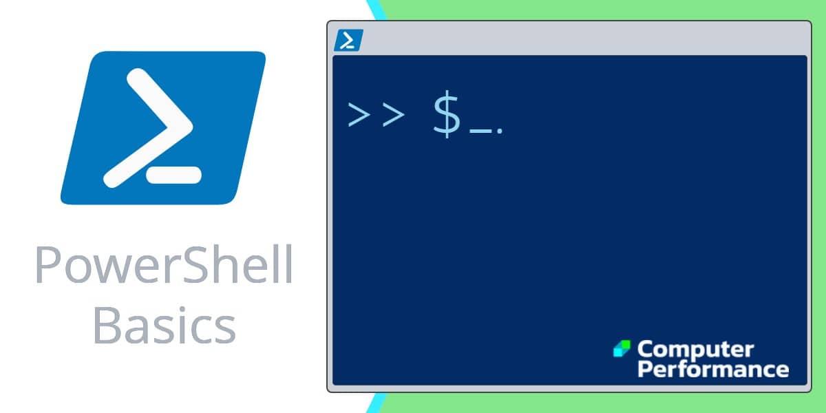 PowerShell Basics_ $_. Pipeline Variable