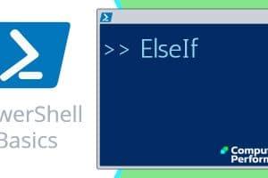 PowerShell Basics_ ElseIf Statement