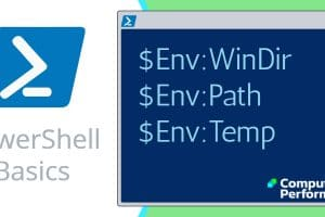 PowerShell Basics_ Environment Variables