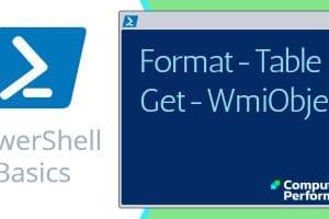 PowerShell Basics_ Format-Table, ft