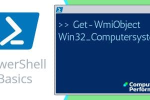 PowerShell ScriptingBasics_ WMI & gwmi Techniques