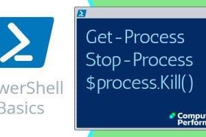 PowerShell Scripting Basics_ Stop-Process Kill