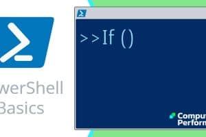 PowerShell Basics_ If Statement