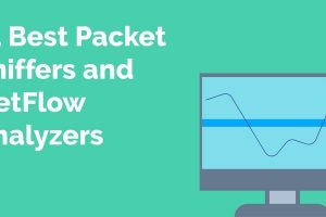 Best Packet Sniffers and Network Analyzers