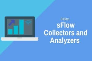 Best SFlow Collectors and Analyzers