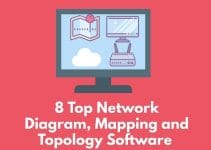 Top Network Diagram Topology and Mapping Software