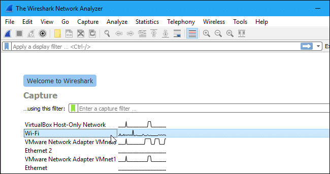 Wireshark image
